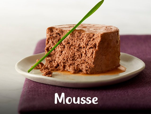 Fancy Feast® Mousse