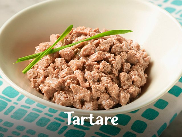 Fancy Feast® Tartare