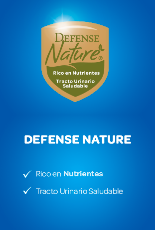 defense nature