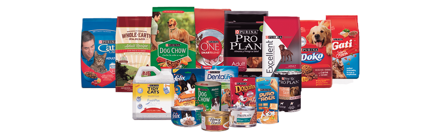 Purina Productos Chile img