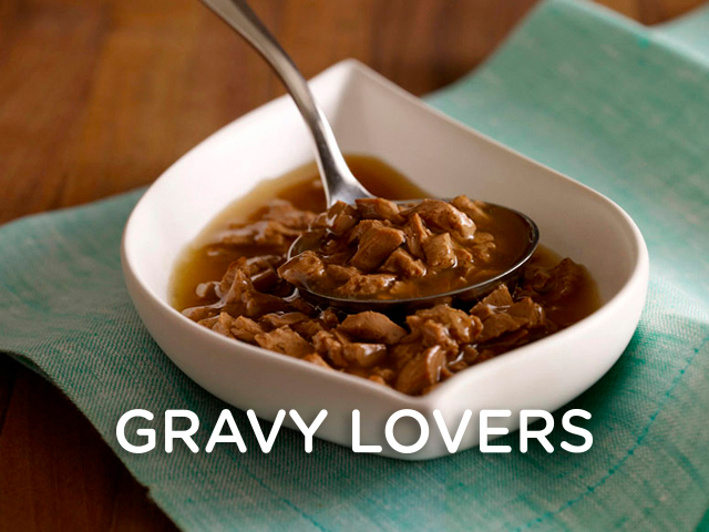 Gravy Lovers