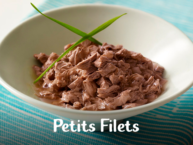 Fancy Feast® Petits Filets