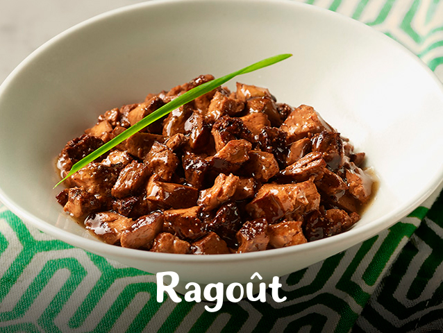 Fancy Feast® Ragout