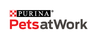 Purina® Pets a work
