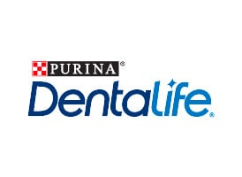 Purina® logo dentalife