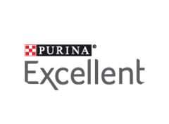 excellent purina logo