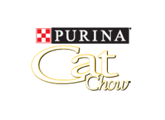 cat chow purina logo