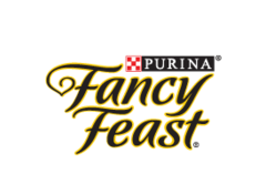 Purina Fancy Feast® Logo