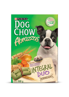 Purina® Dog Chow Abrazzos Integral Duo