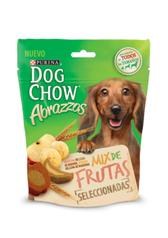 Purina® Dog Chow Abrazzos Mix De Frutas