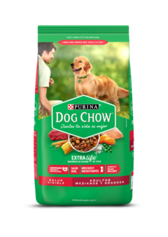 Purina Dog Chow Adultos medianos y grandes img