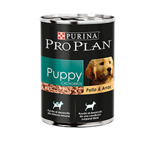 Purina Pro Plan Perros Puppy Pollo y Arroz