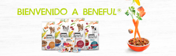 Familia Purina® Beneful®