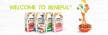 Purina Beneful home jamaica banner