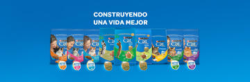 PRODUCTOS CAT CHOW MEXICO