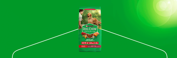 Dog Chow® Maximus Salud visible