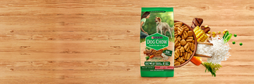 Purina Dog Chow Banner Sin Colorantes