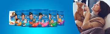 Purina Catchow® productos