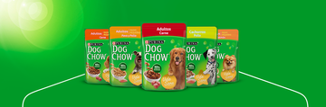 Purina® Dog Chow® Productos