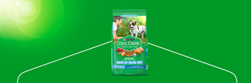 Purina Dog Chow banner Control de peso img