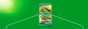 Purina Dog Chow banner Cachorros sin colorantes img