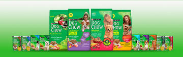 purina dog chow productos banner