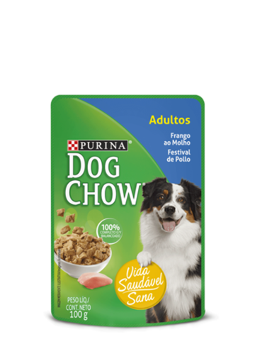 Purina Dog Chow® Pollo