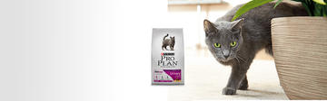 Purina® Pro Plan® | Urinary con Dual Stone Protection