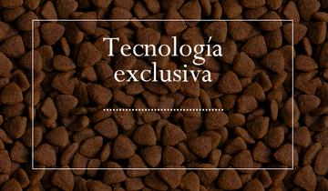 Purina Pro Plan® tecnología exclusiva