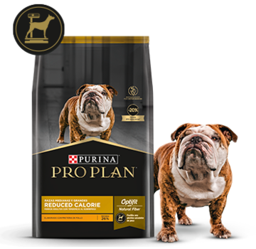 Pro Plan Perros Reduced Calorie