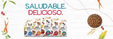 Purina Beneful productos seco