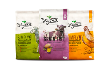 Purina ®Beyond® Productos Alimento Seco