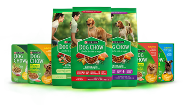 Purina Dogchow® Productos