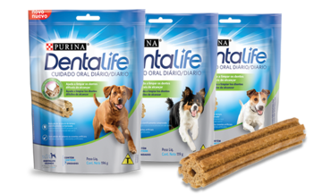 Purina® Dentalife® Chile Productos