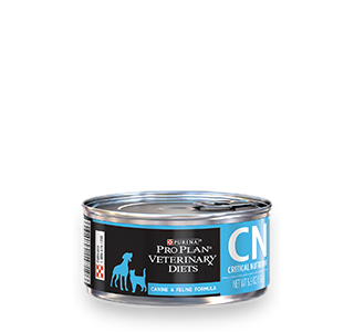 Purina® Pro Plan® Critical Nutrition
