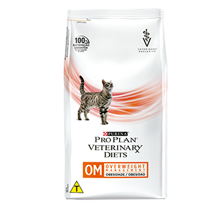 Purina® Pro Plan® Gatos Overweight Management Feline