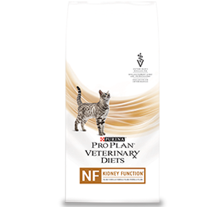Purina® Pro Plan® Veterinary Diets Kidney Renal Function Feline