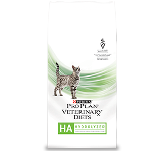 Purina® Pro Plan®Veterinary Diets HA Hydrolized Feline