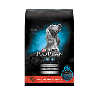 Purina Pro Plan Dogs Focus Sensitive skin & stomach
