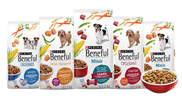 productos Guatemala beneful purina