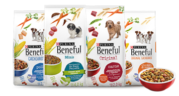 Purina Beneful Productos