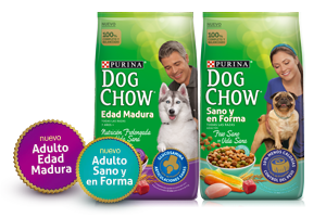 Purina Dog Chow PRODUCTOS 2 VE UY img