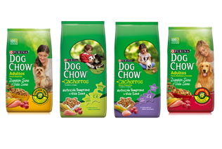 Purina Dog Chow productos 1 ve UY img
