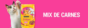 purina Felix mix de carnes