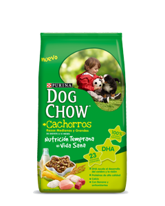 Purina Dog Chow pack_cachorros_med_ uy img