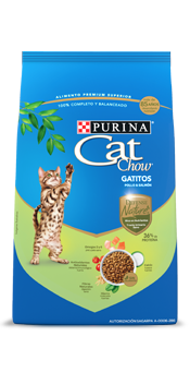 Purina Cat Chow Empaque_Gatitos PolloSalmón img