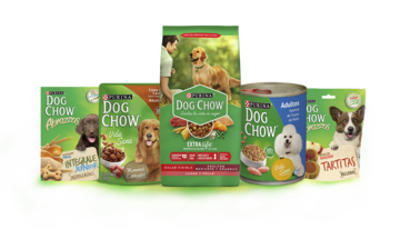 Dog Chow Productos Home