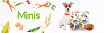 Beneful Productos Perros Minis