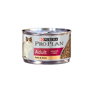 Purina® Pro Plan® adult pollo & arroz