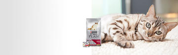 Purina® Pro Plan® adult productos